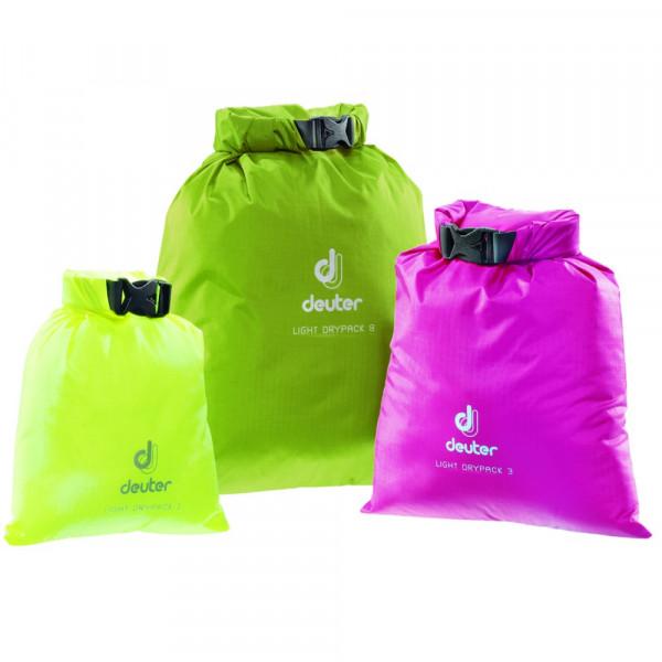 Light Drypack 3 Packtasche