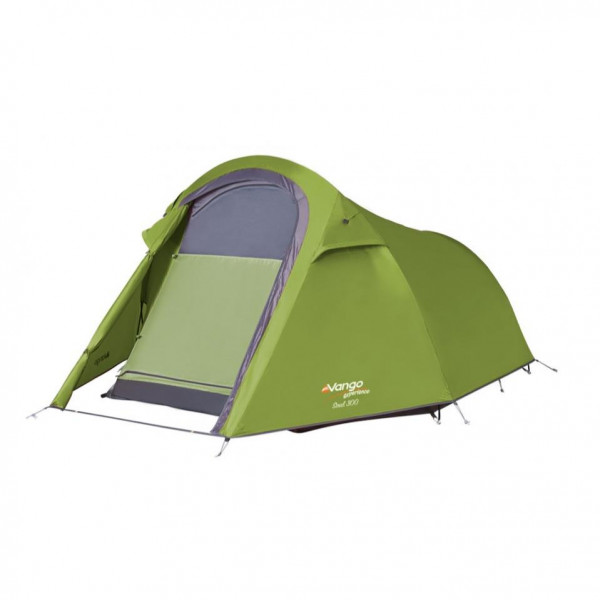 Soul 300 Campingzelt