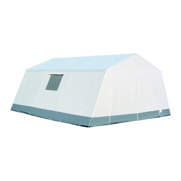 Alaska Gr. 1 / PVC-Dach