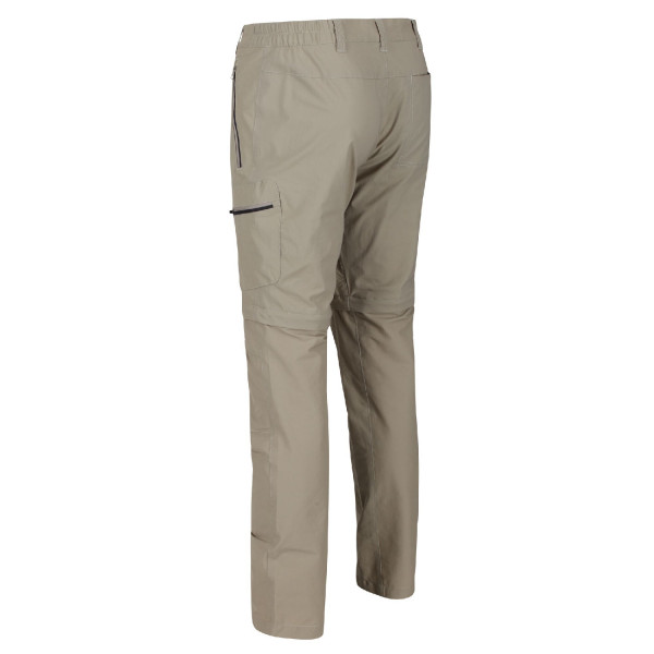 Highton Zip-Off Trousers Herren Zip-Off Wanderhose