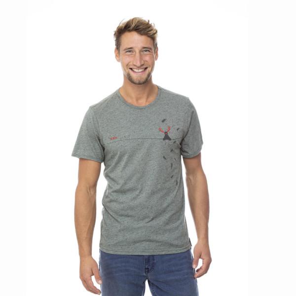 On the Rope Herren T-Shirt
