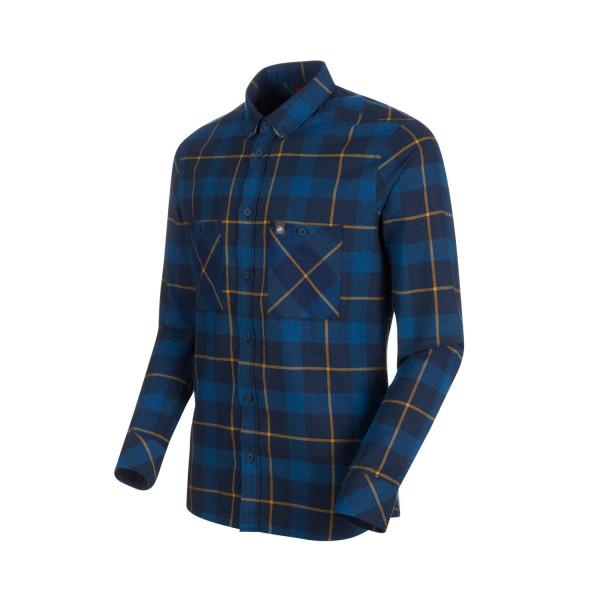 Alvra Longsleeve Shirt men Herren Langarmhemd
