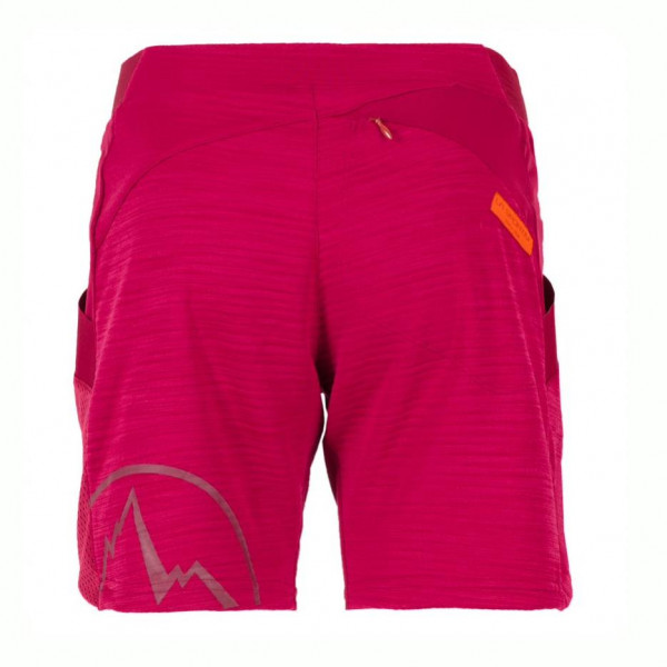 Circuit Short W Damen Shorts