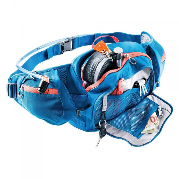 Pulse 3 Hüfttasche