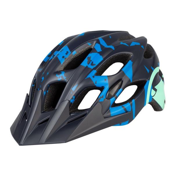 Hummvee Helmet Fahrradhelm