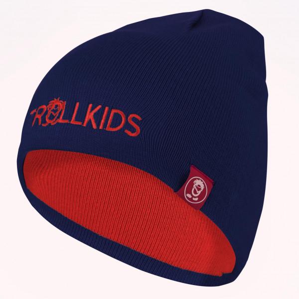 Troll Beanie Kids Kindermütze