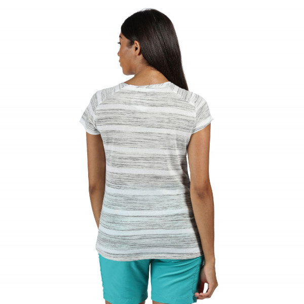 Wms Limonite IV Damen T-Shirt