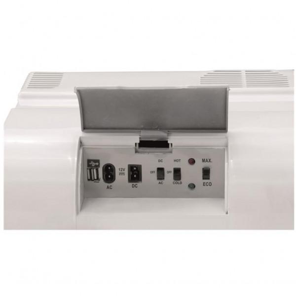 ECOlux 24L (12V/230V) Kühlbox