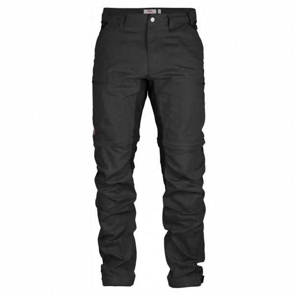 Abisko Lite Trekking Zip-Off Trousers Herren Wanderhose
