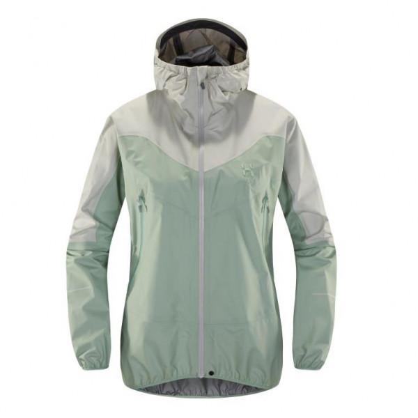 L.I.M. Comp Jacket Damen Outdoorjacke