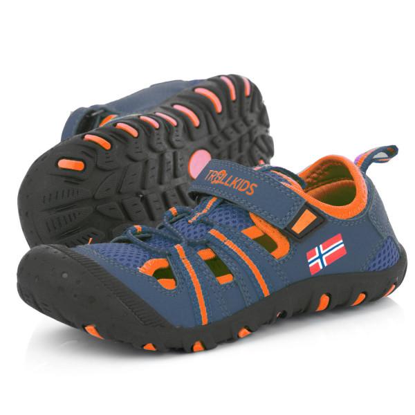 Sandefjord Sandal Kinder Sandalen