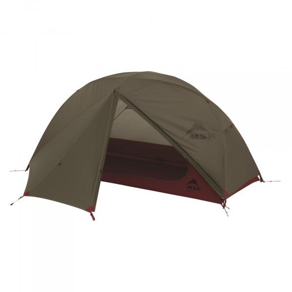 Elixir 1 Tent Green V2 Trekkingzelt