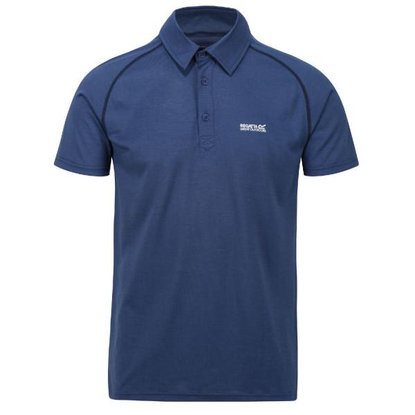 Kalter Herren Poloshirt