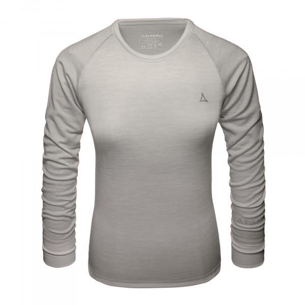 Merino Sport Shirt 1/1 Arm W Damen Funktionsshirt