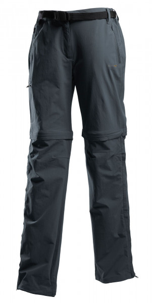 Wms Xert Stretch Zip-Off Trouser II Damen Outdoorhose