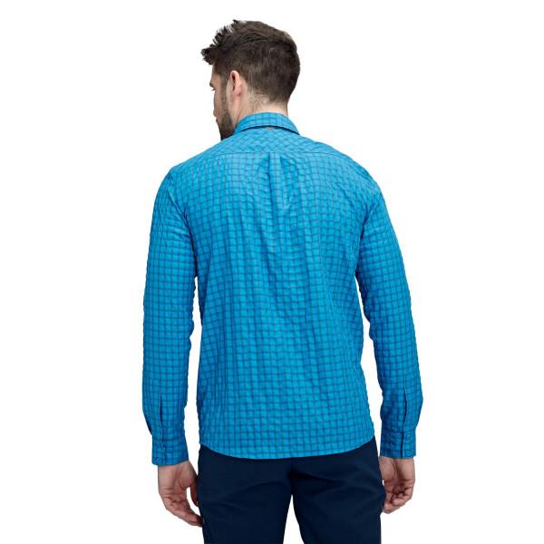 Lenni Longsleeve Shirt Herren Langarmhemd
