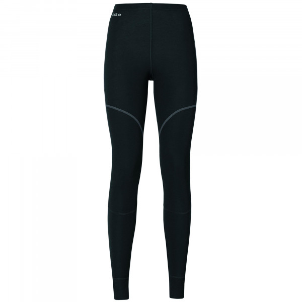 Active X-WARM Bl Bottom Long Damen Funktionsunterhose