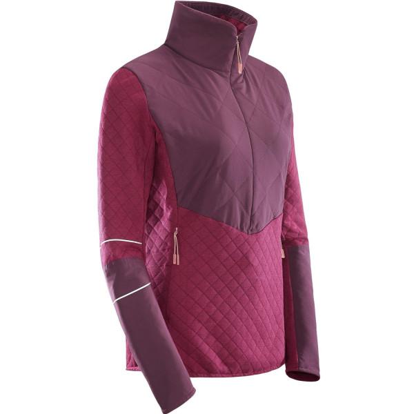 Elevate Warm HZ Jacket Women Fleecepullover