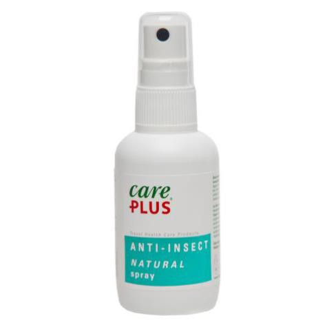 Anti-Insect - Natural Spray 100 ml