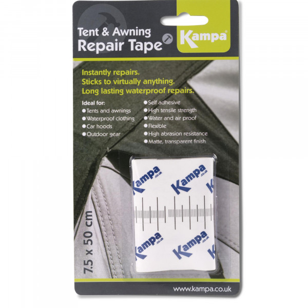 Tent & Awning Repair Tape Reparaturband