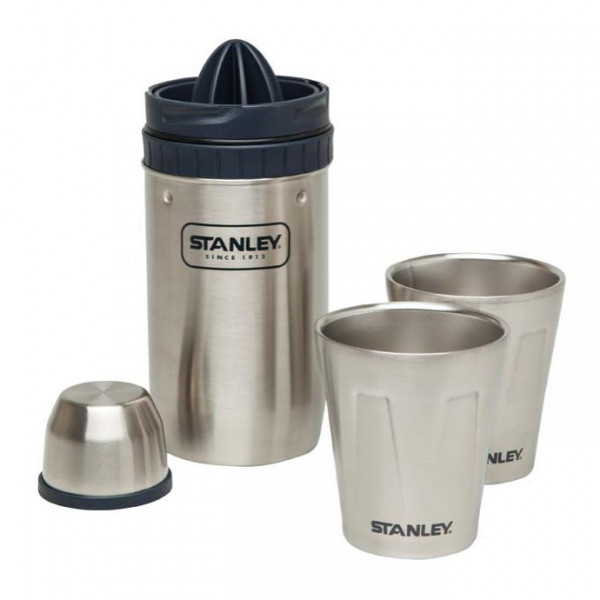 Adventure Happy Hour 2x System Shaker-Set