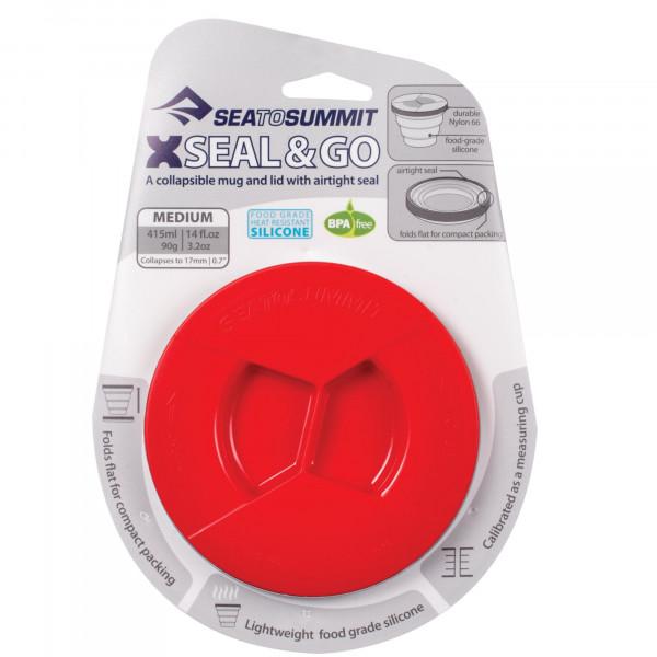 X-Seal & Go Medium Schüssel