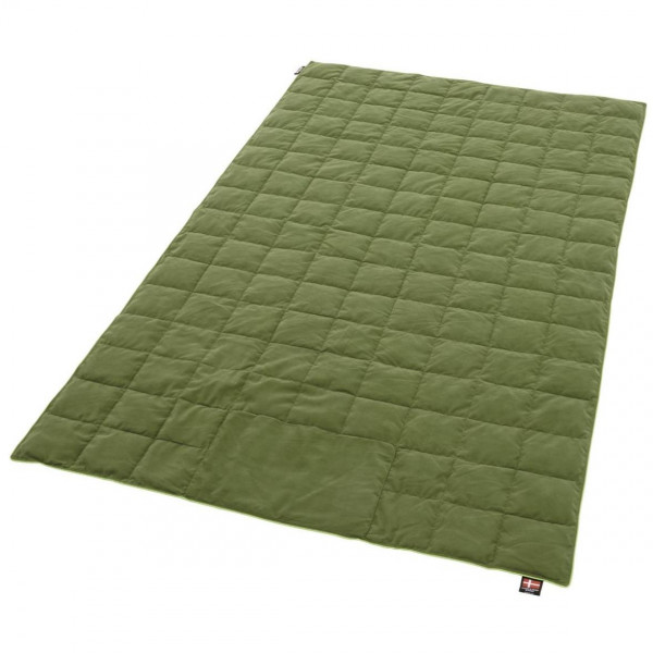 Constellation Comforter Green Decke