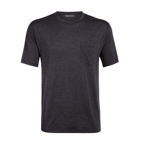 Nature Dye Drayden SS Pocket Herren T-Shirt