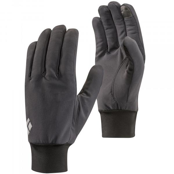 Lightweight Softshell Handschuhe