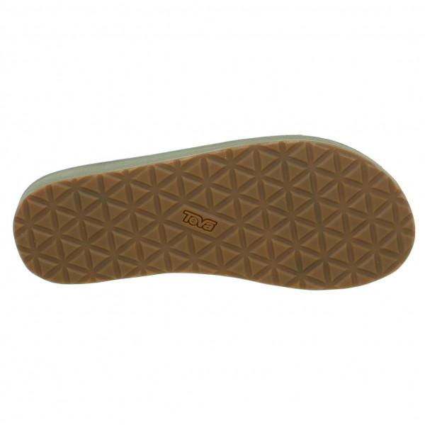 Original Universal Leather M`S Herren Sandale