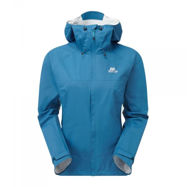 Zeno Jacket Damen Outdoorjacke