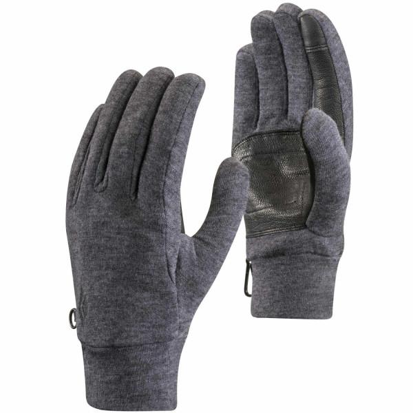 Midweight Wooltech Handschuhe