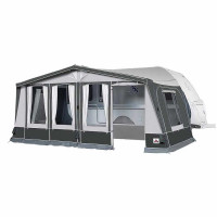 Horizon Air All Season Wohnwagenvorzelt