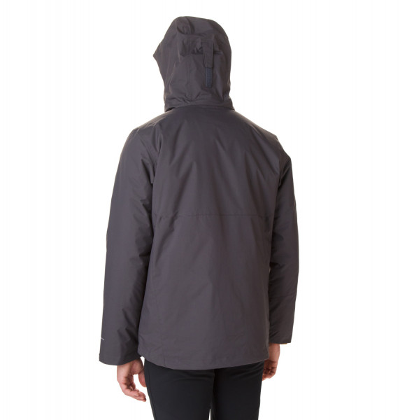 Element Blocker II Interchange Jacket Herren Doppeljacke