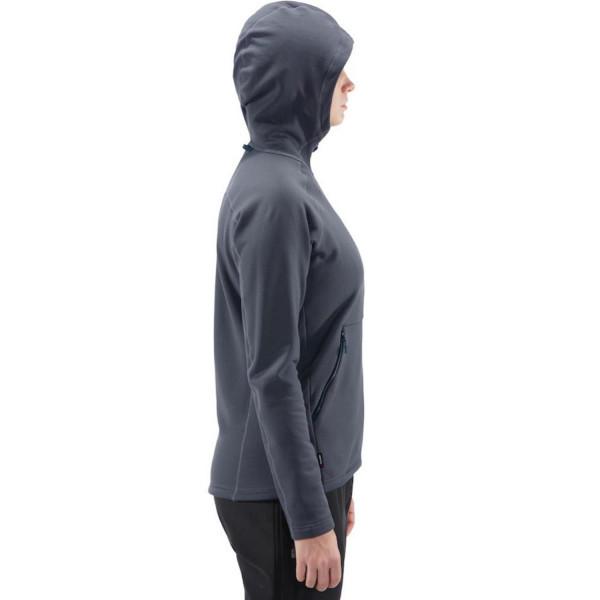 Bungy Hood Damen Kapuzenjacke