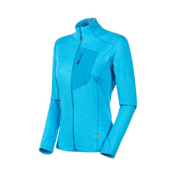 Aconcagua Light ML Jacket Damen Fleecejacke