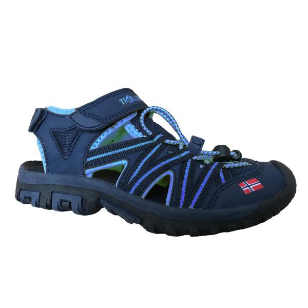 Langfoss Sandal Kinder Sandale