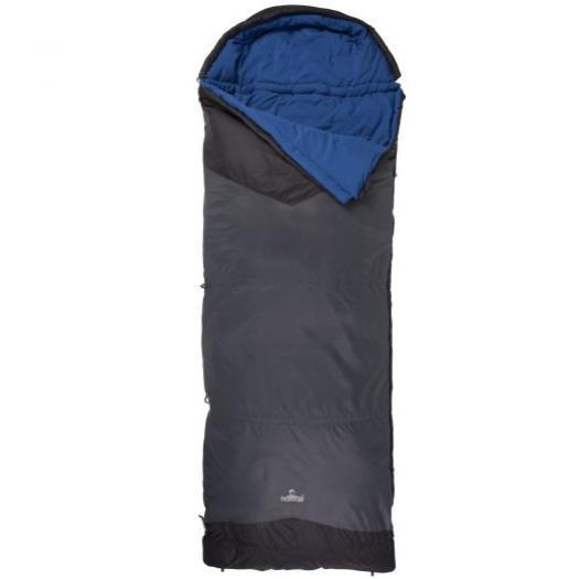 Triple-S [links] Schlafsack