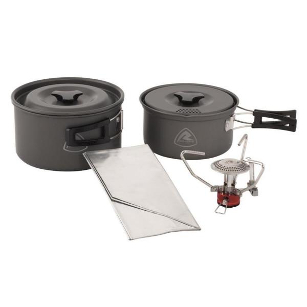 Fire Ant Cook System 2-3 Kocherset