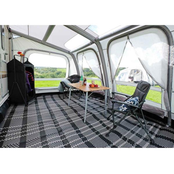 Varkala Connect 420 Wohnwagenvorzelt