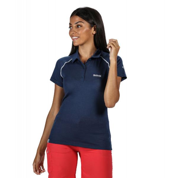 Kalter Damen Poloshirt