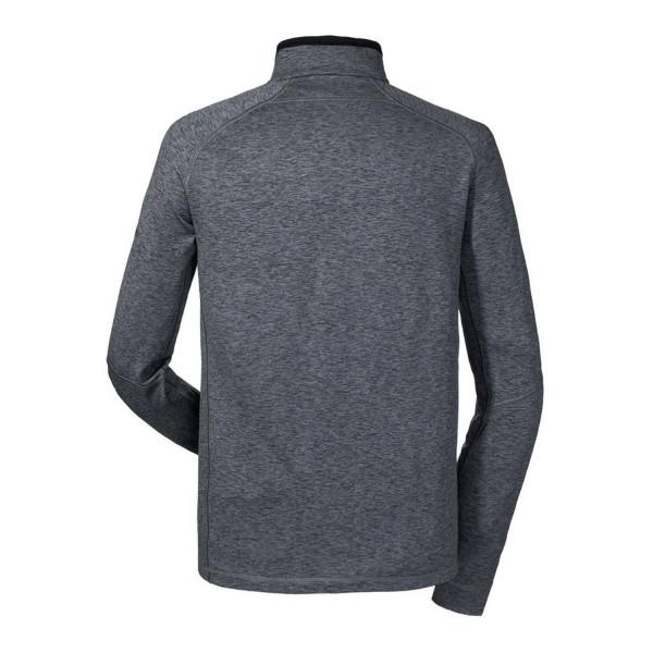 Genua2 Herren HalfZip Pullover