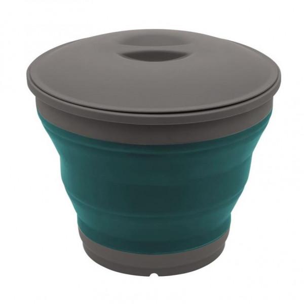 Collaps Bucket mit Deckel