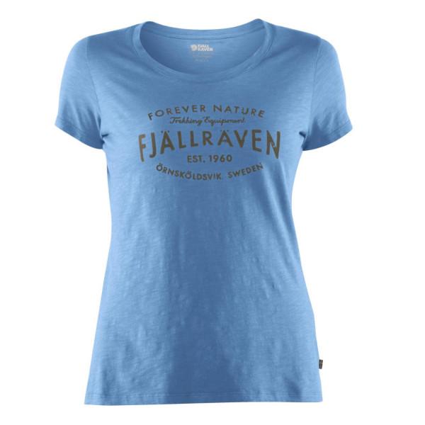 Fjällräven Est 1960 Damen T-Shirt