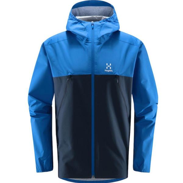 Spira Jacket Herren Wetterschutzjacke