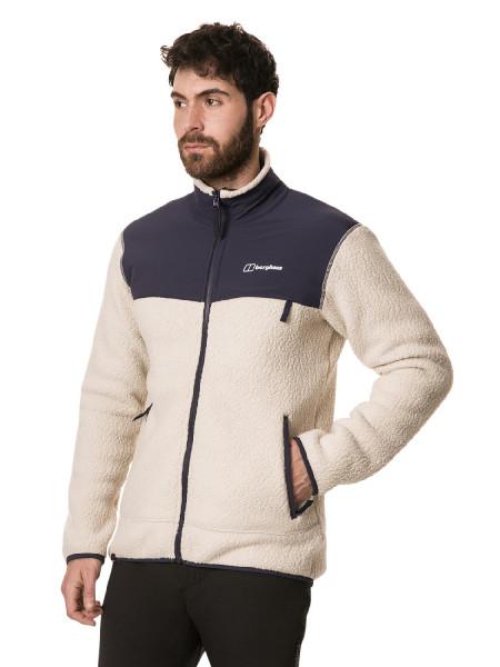 Syker Jacket Herren Fleecejacke