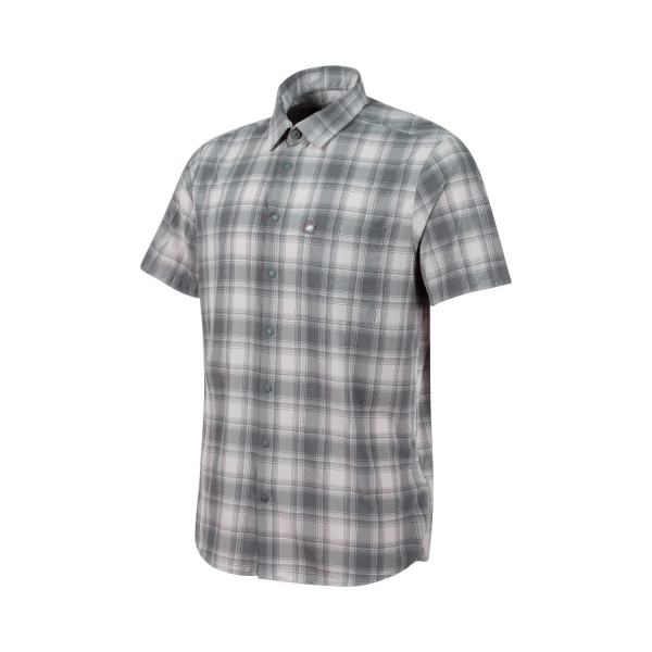 Trovat Trail Shirt Herren Kurzarmhemd