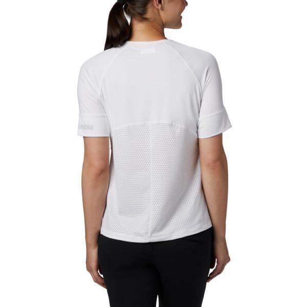 Windgates Short Sleeve Shirt Damen T-Shirt