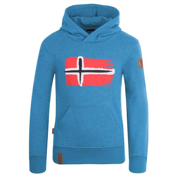 Trondheim Sweater Kapuzenpullover