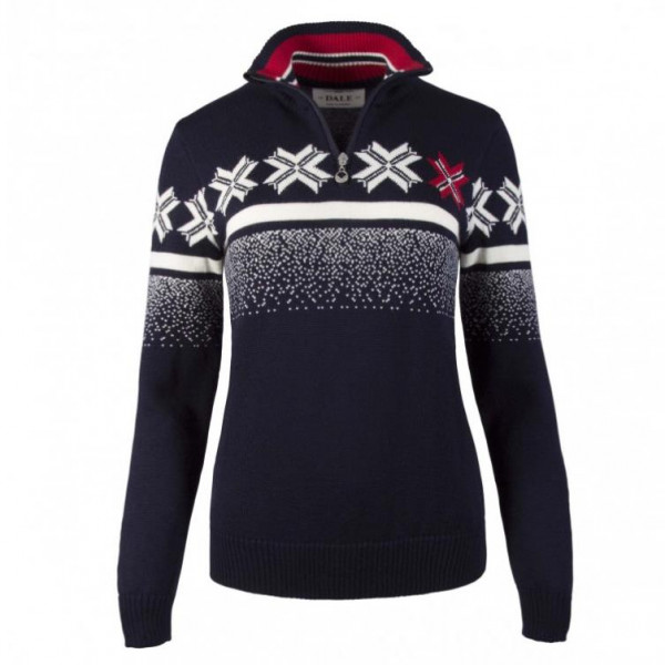 Olympic Passion Women Pullover